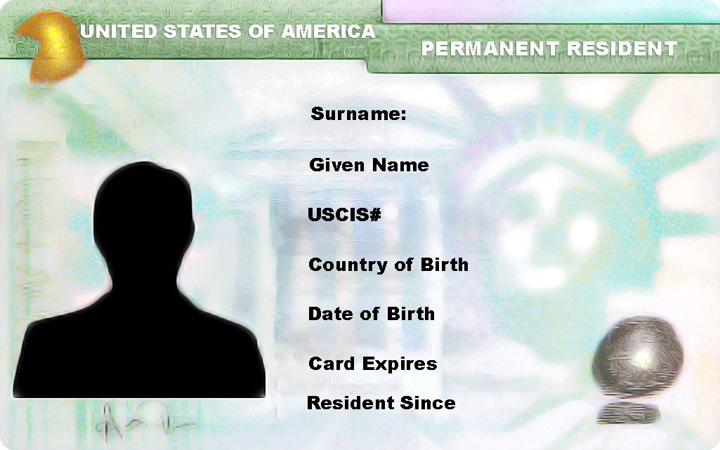 Green Card Organization | Check if you can apply for the US Green Card