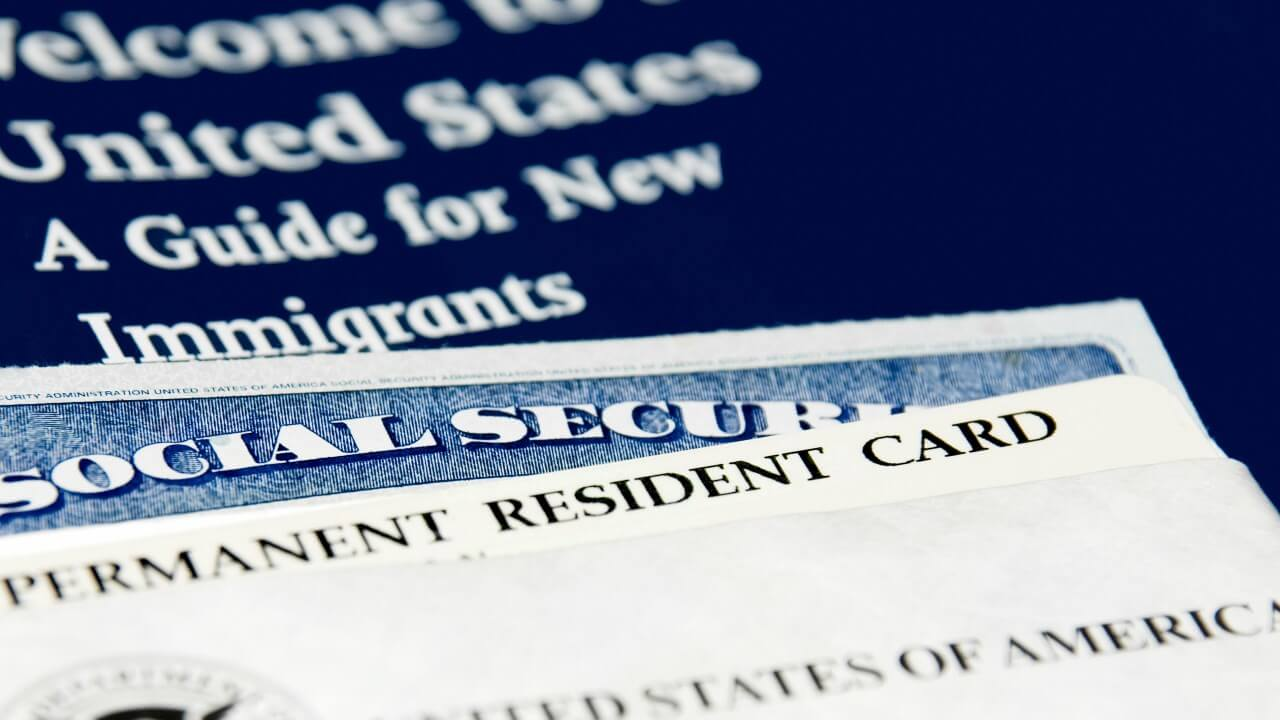 How to get Green Card Easily